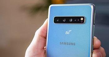 Huawei P30 Pro đã có đối thủ về camera chính là Galaxy S10 5G