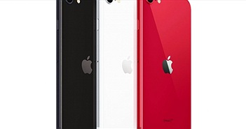 Làm thế nào để mua iPhone SE 2020 trong mùa dịch?