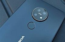 Nokia 7.3 sẽ đi kèm 4 camera khủng
