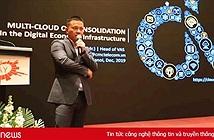 Doanh nghiệp có cơ hội dùng dịch vụ điện toán đám mây công cộng của CMC với giá 0 đồng