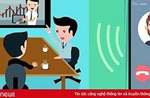 Hướng dẫn họp trực tuyến qua bMeet nền tảng Jitsi