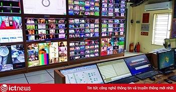Truyền hình VTC tặng thêm 4 tháng thuê bao trong dịp khách hàng ở nhà chống dịch