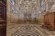 Ngồi nhà khám phá bảo tàng Vatican online trong mùa dịch Covid-19