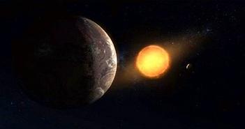 Phát hiện hành tinh giống Trái đất trong vùng ở được