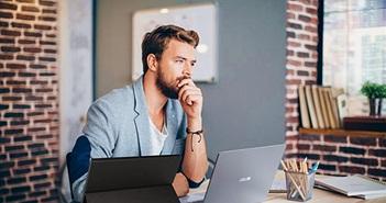 Asus giới thiệu loạt sản phẩm giúp nâng cao hiệu suất làm việc và học tập tại nhà