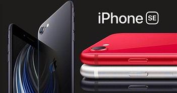 iPhone SE 2020 có RAM và dung lượng pin bao nhiêu?