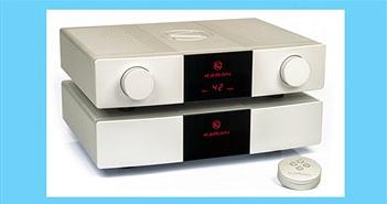 Karan Acoustics LINEa & PSUa  – Preamp ultra hi-end với khả năng làm chủ nhạc tính