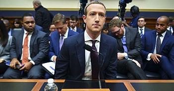 Facebook giảm tham vọng với dự án tiền điện tử Libra