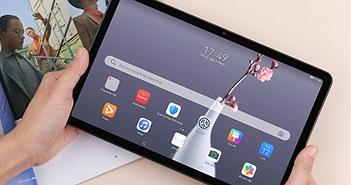 Máy tính bảng Huawei MatePad lên kệ: cấu hình khủng, giá 8 triệu