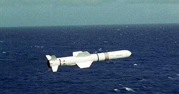 """Đài Loan nhận """"sát thủ diệt hạm"""" Harpoon đối phó Trung Quốc"""