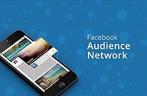 Facebook mở rộng chương trình Mạng lưới khán giả, gia tăng tiếp cận Quảng cáo video