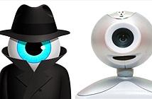 Hướng dẫn thiết lập Webcam làm Camera giám sát