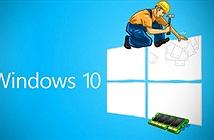 Một số cách sửa lỗi ổ DVD bị mất trên Windows 10