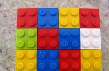 Một cô giáo dùng LEGO để dạy trẻ em học toán, cực dễ hiểu