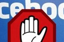 Facebook có thể bị chặn truy cập ở Thái Lan