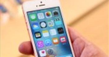 iPhone SE chính hãng giảm giá hấp dẫn