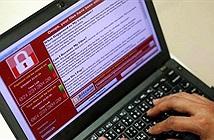 Hơn 1.900 máy tính lây nhiễm WannaCry tại Việt Nam