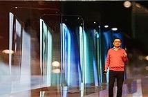 HTC U11 chính thức ra mắt, camera selfie 16MP