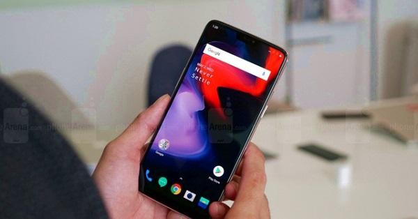 CHÍNH THỨC: Ra mắt OnePlus 6, giá 12 triệu đồng
