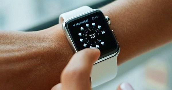 Đồng hồ Apple Watch cứu sống thần kỳ cụ ông 76 tuổi