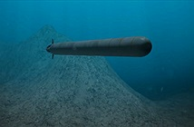 Lộ thời điểm Hải quân Nga nhận siêu ngư lôi hạt nhân Status-6