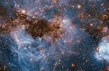 Lý thuyết mới về sự hình thành sao gây chấn động