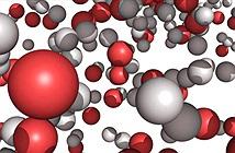 Các nhà khoa học đun sôi nước đến 100.000 độ C trong thời gian một phần 10 nghìn tỷ giây