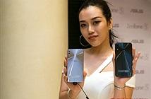Asus ZenFone 5 giá 7,99 triệu đồng, bán độc quyền tại FPT Shop