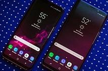 Bộ đôi Samsung Galaxy S9 và S9+: Vội vã, cạn ý tưởng