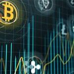 Giá Bitcoin tiếp tục tụt sâu, nguy cơ mất mốc 8.000 USD/BTC