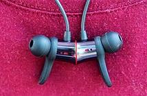 OnePlus Bullets: tai nghe Bluetooth có sạc nhanh, chống chịu thời tiết, giá 69 USD