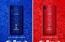 Vivo ra mắt X21 phiên bản đặc biệt dành cho World Cup
