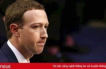 Nhân viên kiểm duyệt cho Facebook sang chấn tâm lý , kiện Mark Zuckerberg và yêu cầu phải bồi thường 52 triệu USD