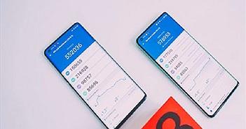 AnTuTu công bố 10 bộ xử lý Android tốt nhất dựa trên hiệu suất AI