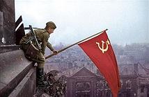Vũ khí lạ của Hồng quân Liên Xô