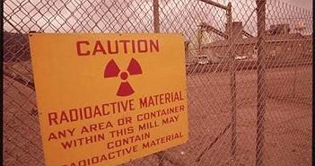Tìm thấy loài vi khuẩn hô hấp bằng uranium