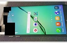 Samsung đăng ký bản quyền thương hiệu Galaxy S6 Note