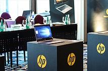 HP định nghĩa lại laptop doanh nghiệp với dòng sản phẩm One Life