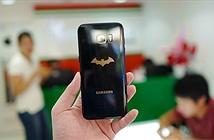 Trên tay Samsung Galaxy S7 edge Injustice Edition
