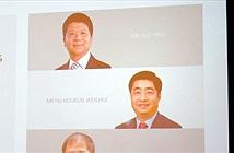 Huawei và chính sách 3 hổ trong một rừng