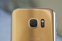 Smartphone Samsung sẽ có tính năng thông báo tuyệt hay Smart Glow
