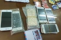 Dùng iPhone và vàng giả đi lừa đảo