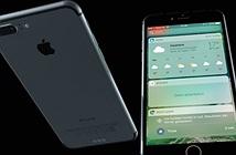 iPhone 7 Plus chạy iOS 10 tuyệt đẹp cùng cụm camera kép