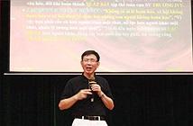 Phó Tổng giám đốc FPT Đỗ Cao Bảo: 85% thành công là nhờ các mối quan hệ
