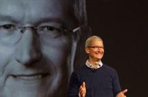 CEO Tim Cook chia sẻ câu chuyện về Steve Jobs và iPhone