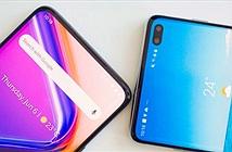 Điểm danh smartphone tốt nhất nửa đầu năm 2019