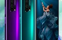 Huawei vẫn bán được 1 triệu chiếc Honor 20 sau 14 ngày mở bán