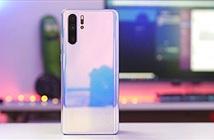 Huawei P30 Pro có phiên bản dùng RAM 12GB