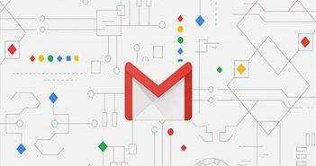 Những việc cần làm khi Gmail bị đầy bộ nhớ