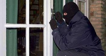 """9 mẹo chống trộm """"viếng thăm"""" nhà"""